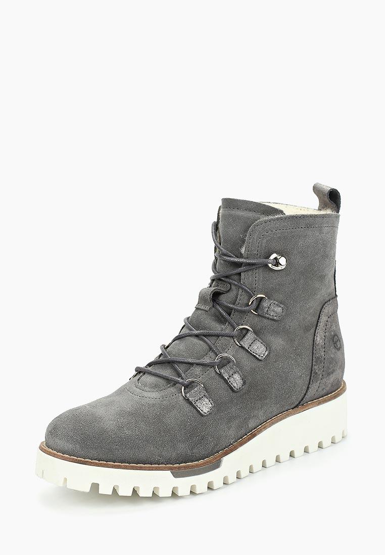 Женские ботинки Tamaris (Тамарис) 1-1-26264-21-221