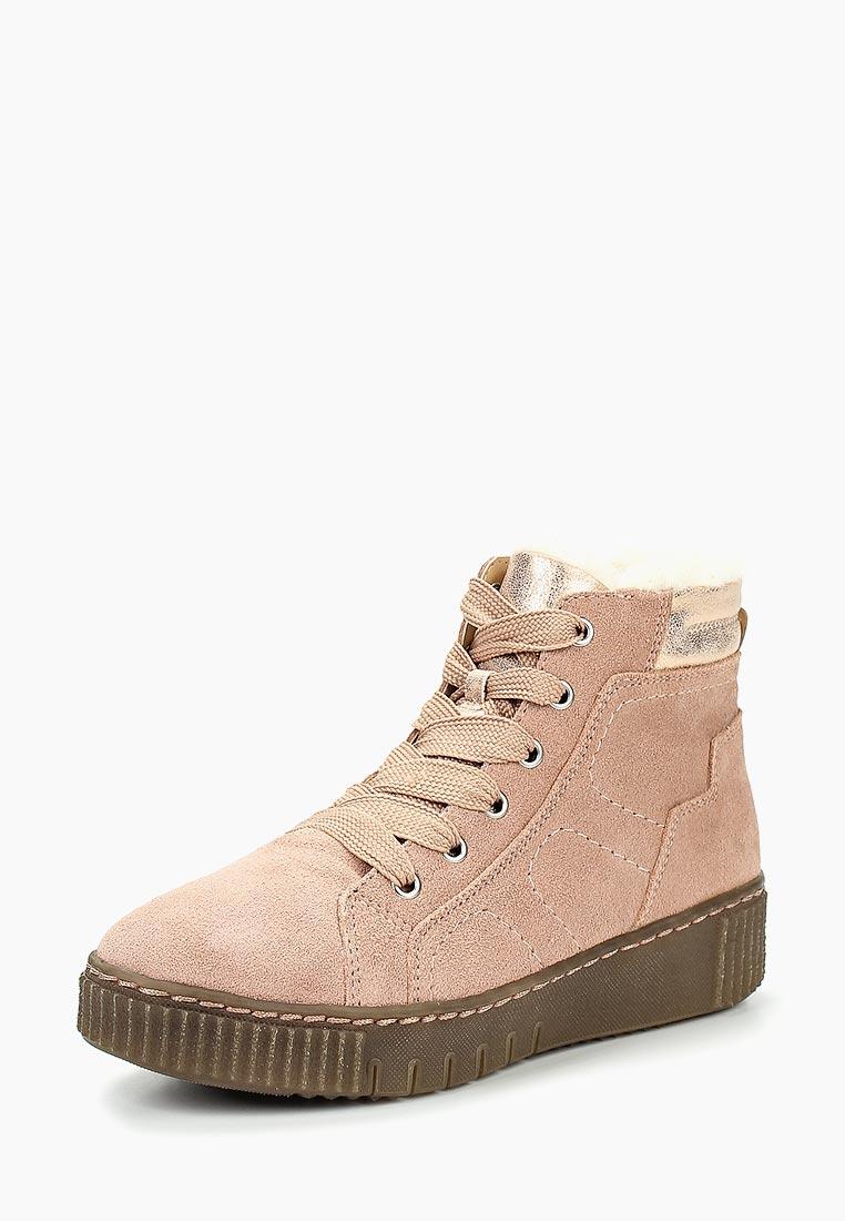 Женские ботинки Tamaris (Тамарис) 1-1-26269-21-521