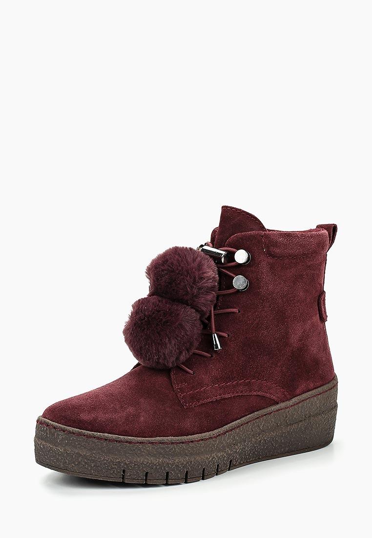 Женские ботинки Tamaris (Тамарис) 1-1-26270-21-549