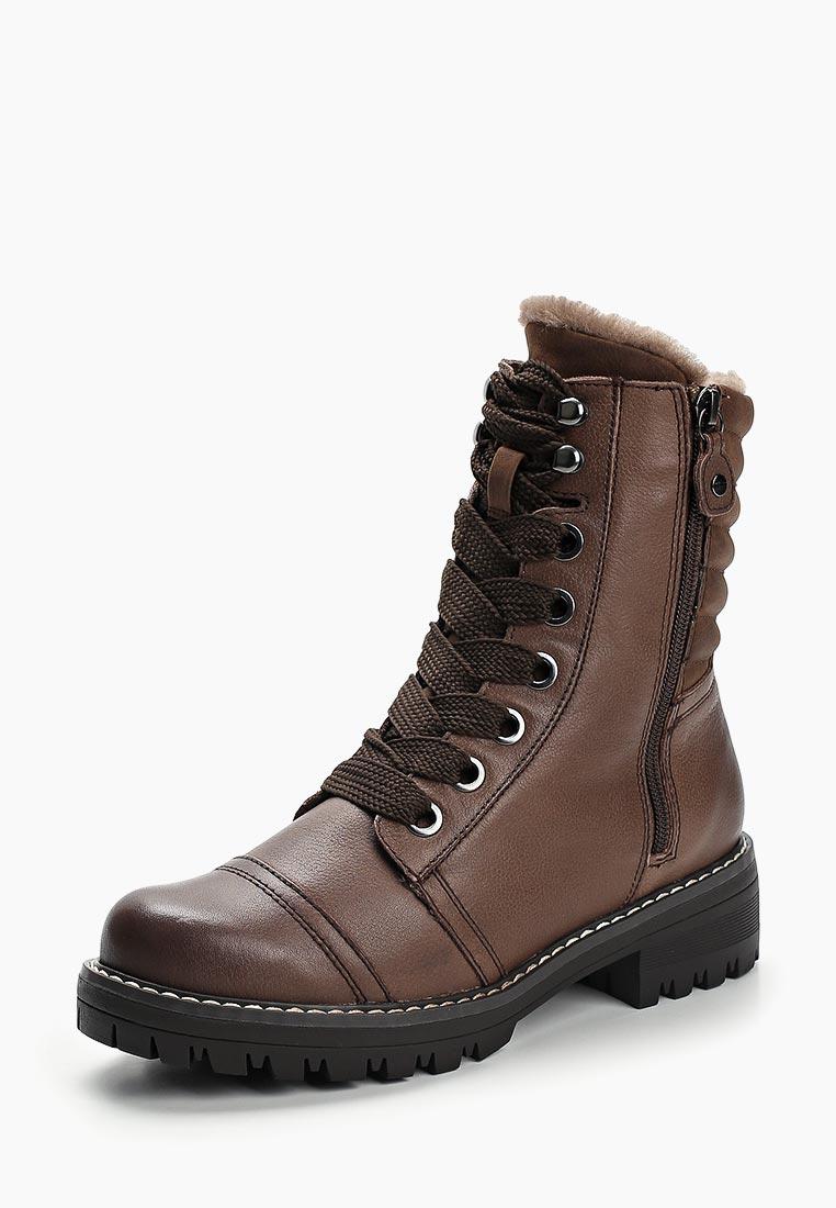 Женские ботинки Tamaris (Тамарис) 1-1-26274-21-324