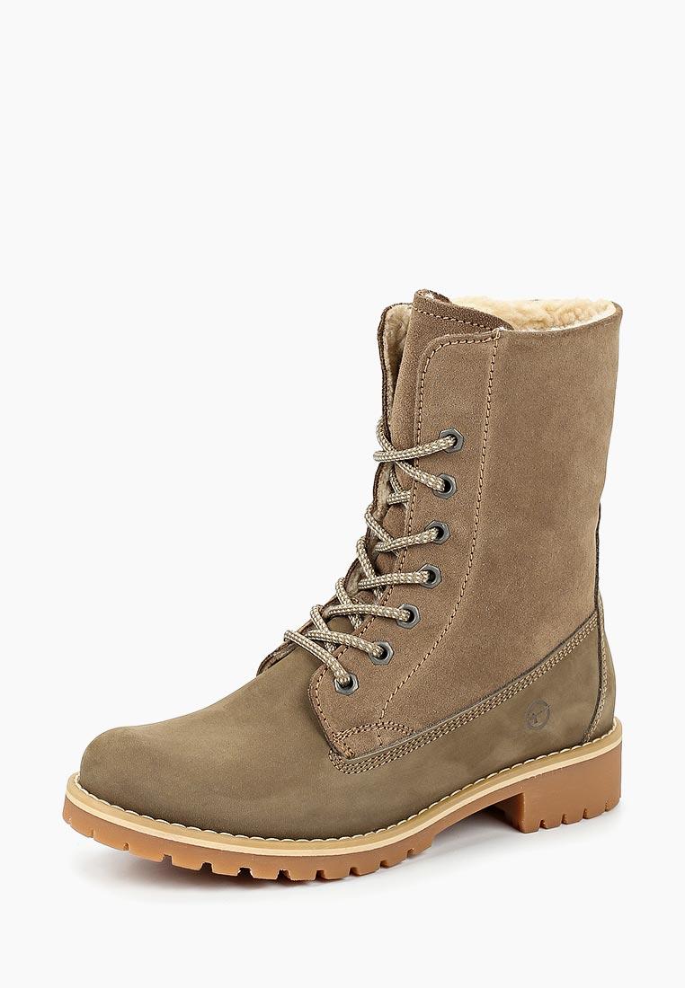 Женские ботинки Tamaris (Тамарис) 1-1-26443-21-341