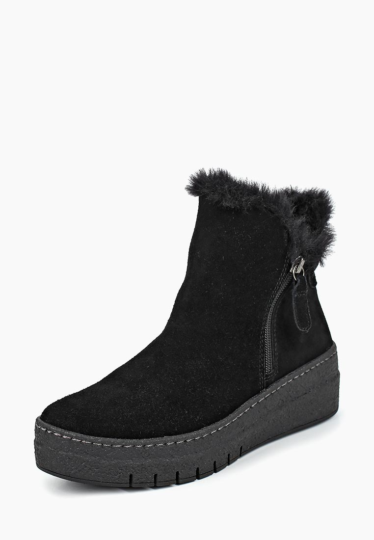 Женские ботинки Tamaris (Тамарис) 1-1-26444-21-001