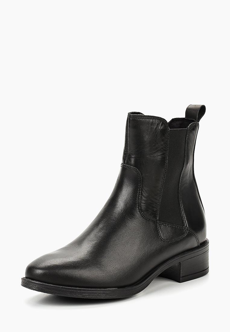 Женские ботинки Tamaris (Тамарис) 1-1-25054-21-001