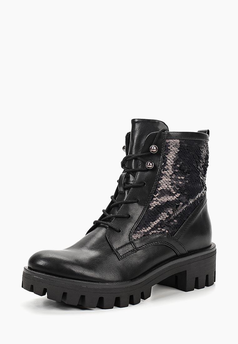 Женские ботинки Tamaris (Тамарис) 1-1-25278-21-001