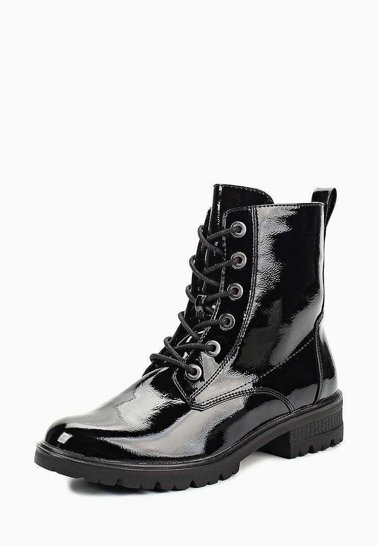 Женские ботинки Tamaris (Тамарис) 1-1-25280-21-018
