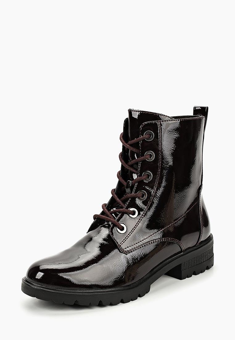 Женские ботинки Tamaris (Тамарис) 1-1-25280-21-580
