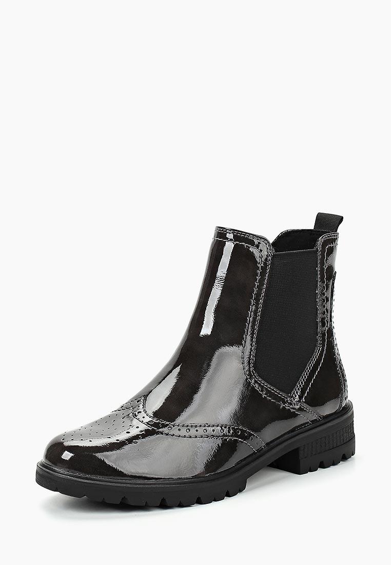 Женские ботинки Tamaris (Тамарис) 1-1-25491-21-217