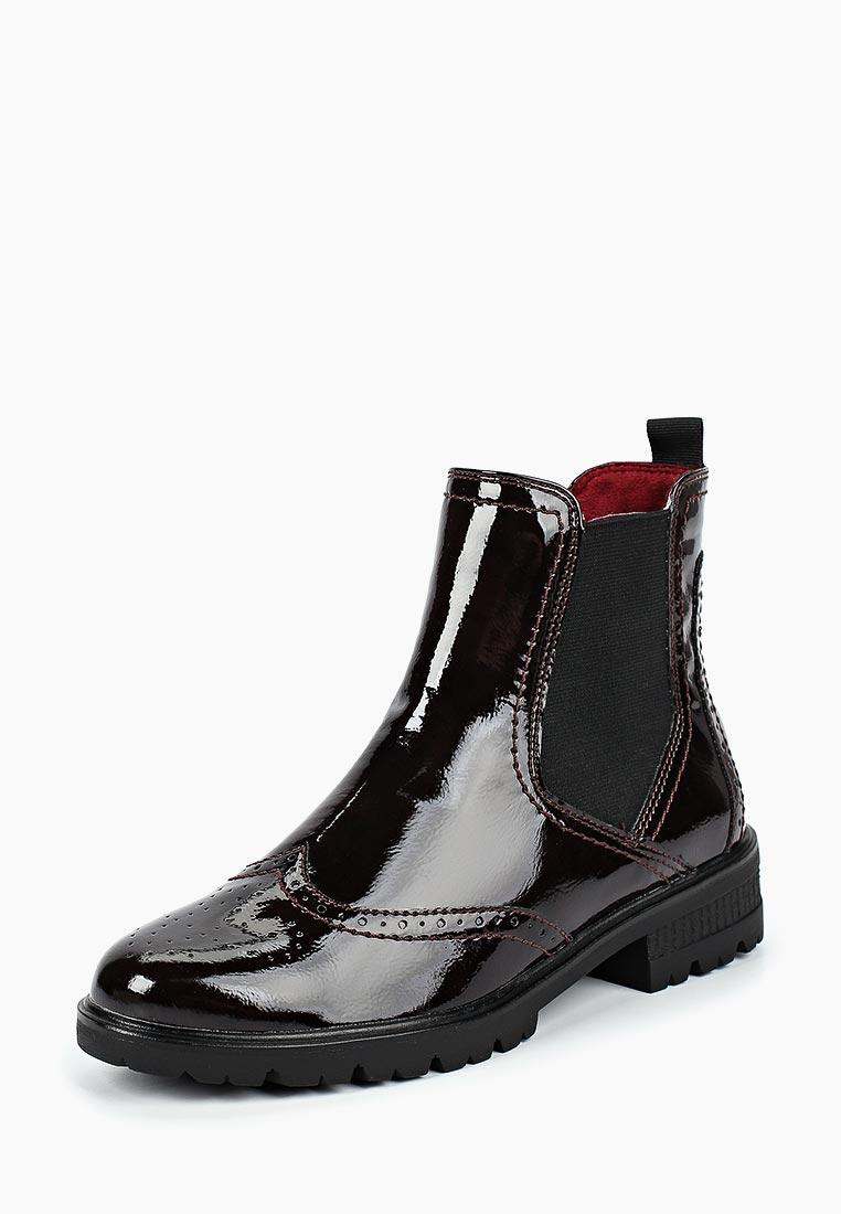 Женские ботинки Tamaris (Тамарис) 1-1-25491-21-580