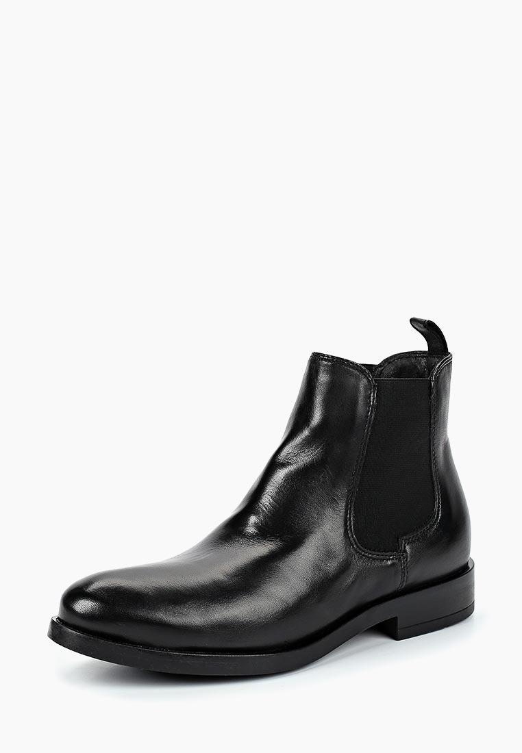 Женские ботинки Tamaris (Тамарис) 1-1-25087-21-001