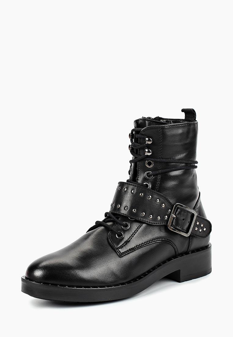 Женские ботинки Tamaris (Тамарис) 1-1-25261-21-001