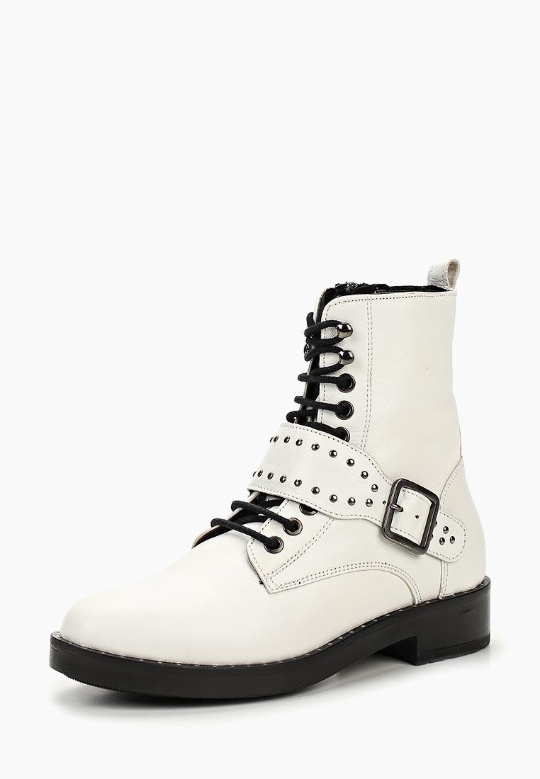 Женские ботинки Tamaris (Тамарис) 1-1-25261-21-100