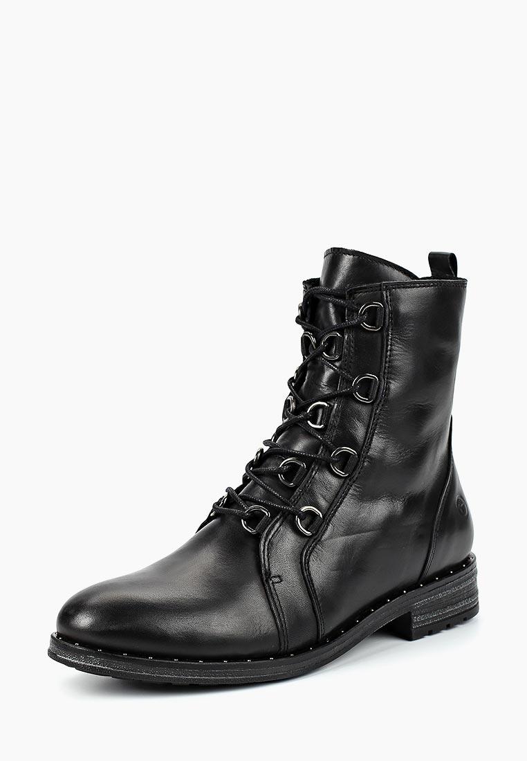 Женские ботинки Tamaris (Тамарис) 1-1-26128-21-001