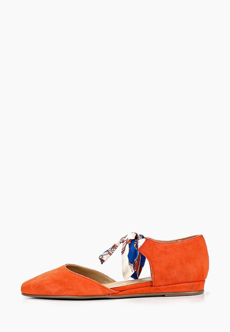 Женские туфли Tamaris (Тамарис) 1-1-24230-32