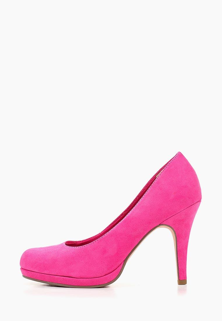 Женские туфли Tamaris (Тамарис) 1-1-22407-22