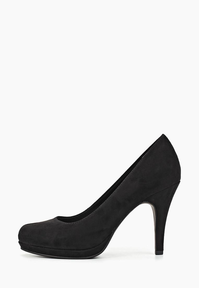 Женские туфли Tamaris (Тамарис) 1-1-22407-23