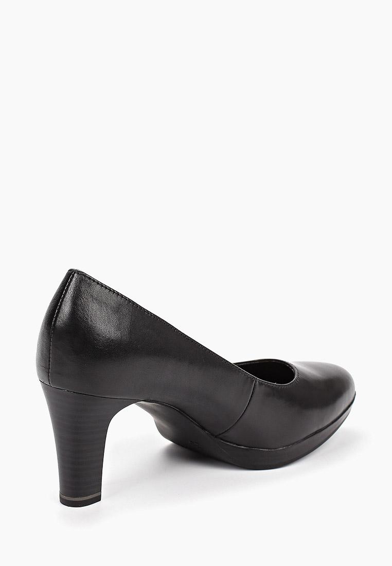 Женские туфли Tamaris (Тамарис) 1-1-22410-23: изображение 3