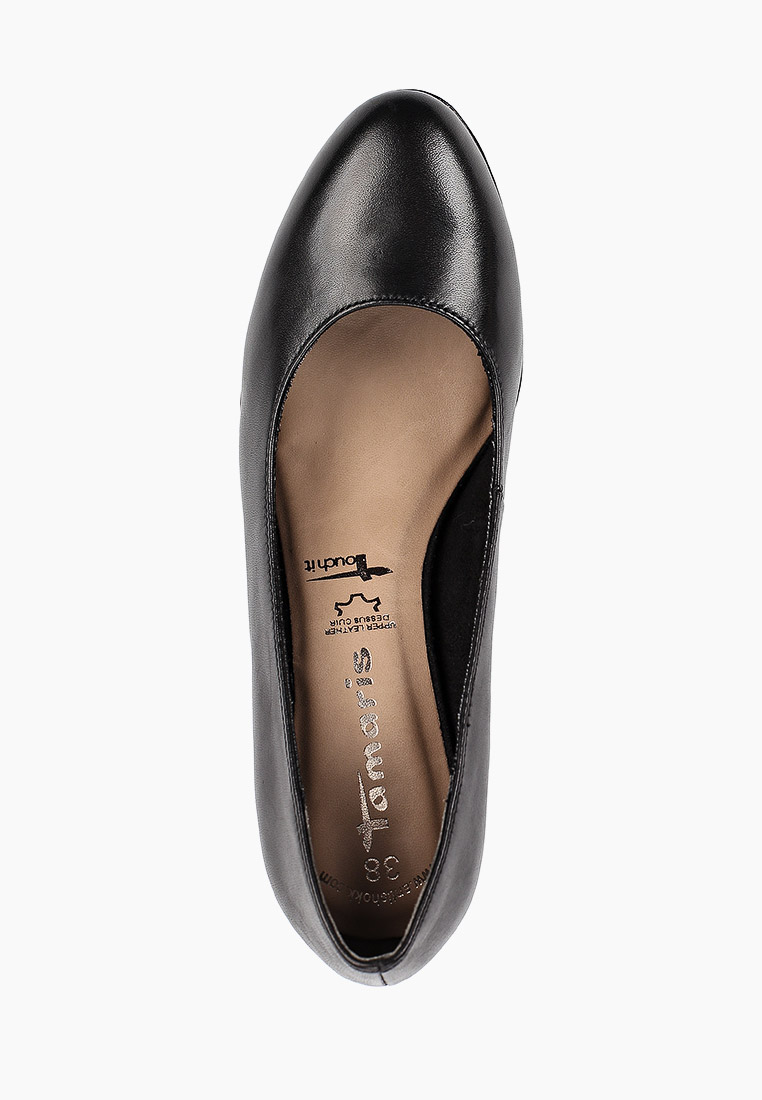 Женские туфли Tamaris (Тамарис) 1-1-22410-23: изображение 4