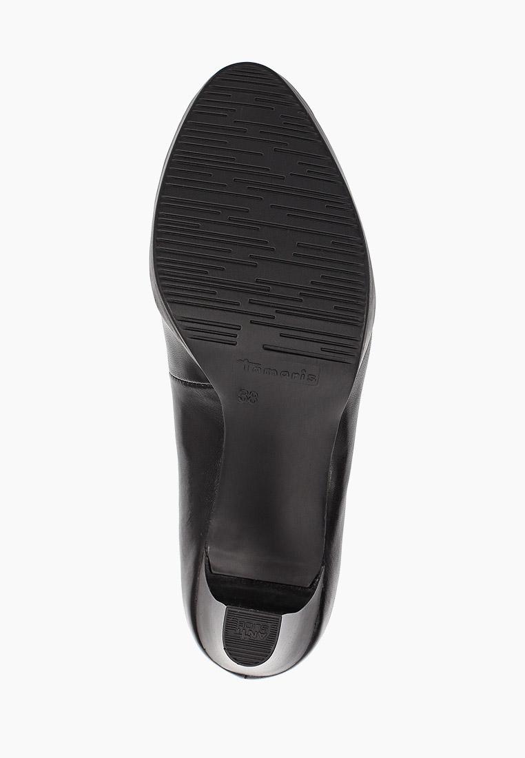Женские туфли Tamaris (Тамарис) 1-1-22410-23: изображение 5