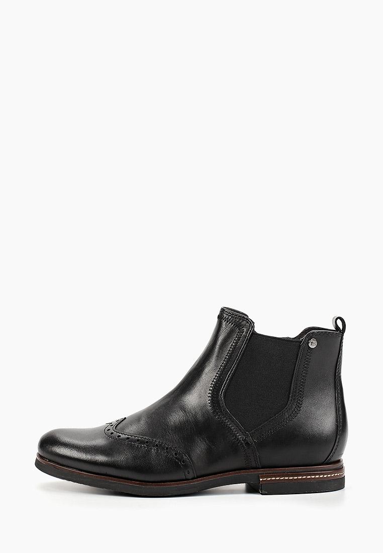 Женские ботинки Tamaris (Тамарис) 1-1-25027-23