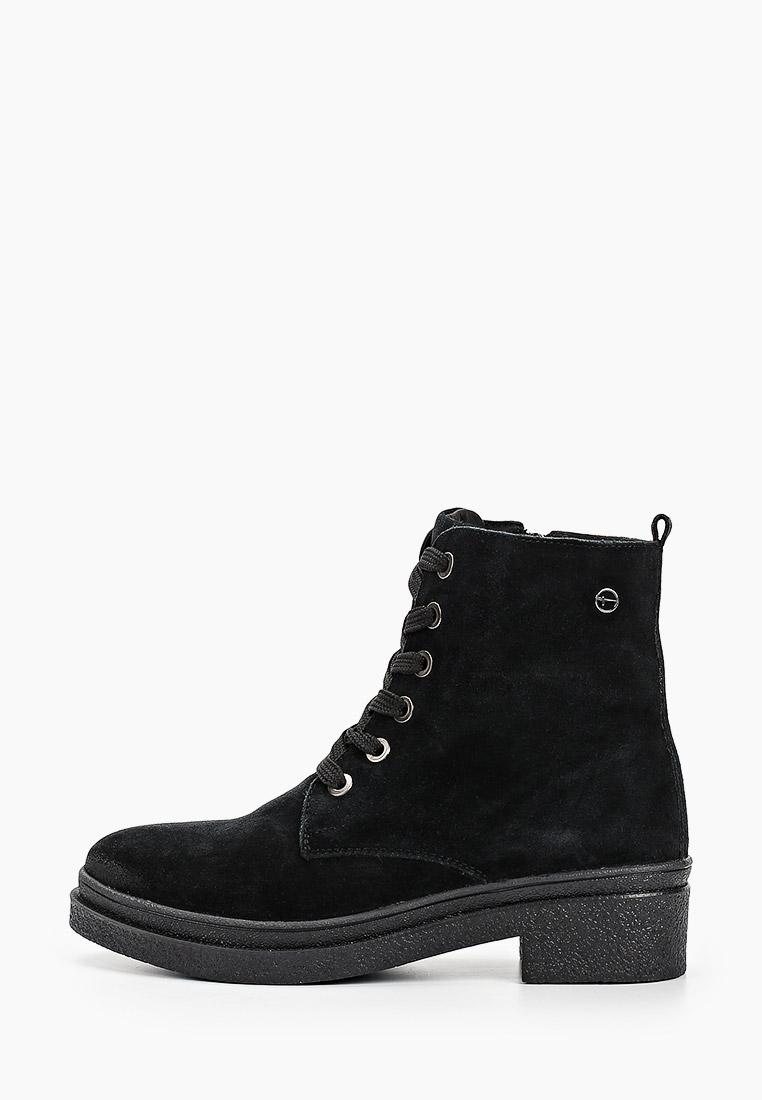 Женские ботинки Tamaris (Тамарис) 1-1-26994-53