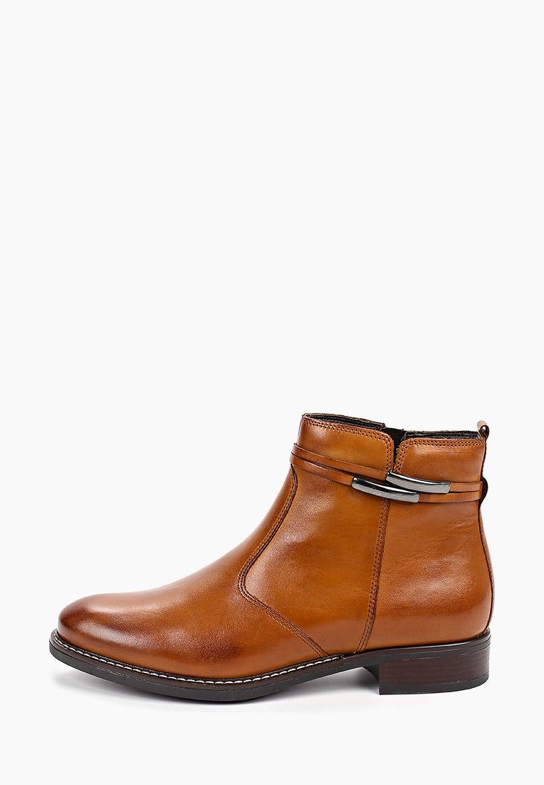 Женские ботинки Tamaris (Тамарис) 1-1-25008-23