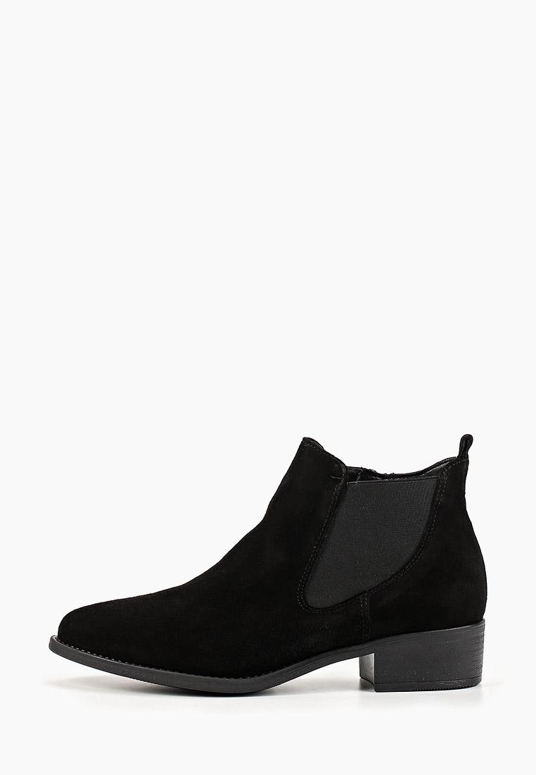 Женские ботинки Tamaris (Тамарис) 1-1-25035-23