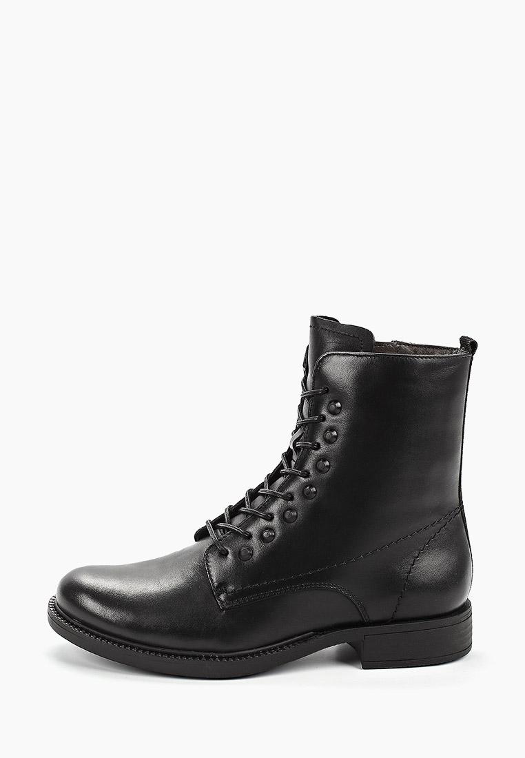 Женские ботинки Tamaris (Тамарис) 1-1-25107-23