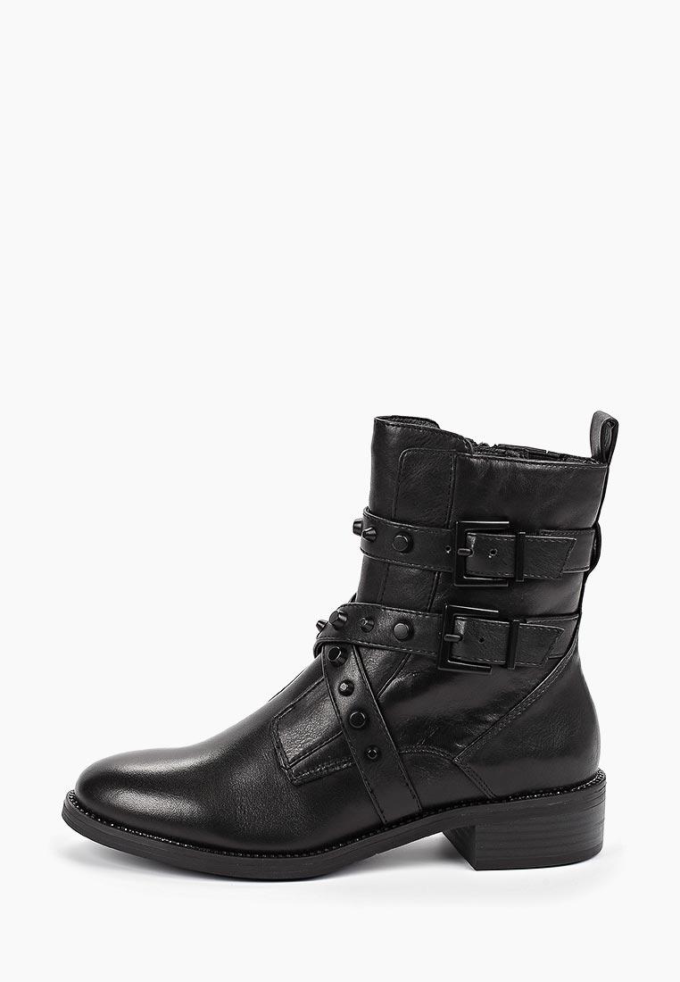 Женские ботинки Tamaris (Тамарис) 1-1-25415-23