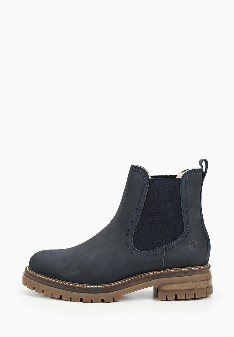 Женские ботинки Tamaris (Тамарис) 1-1-25474-23