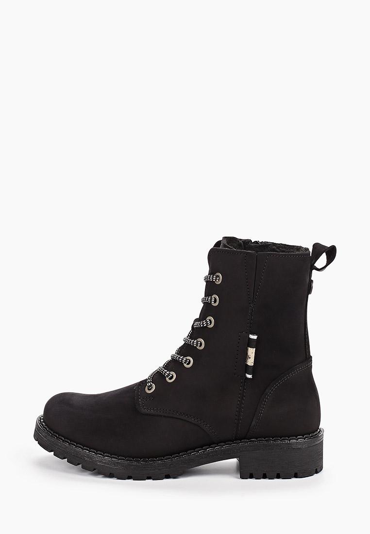 Женские ботинки Tamaris (Тамарис) 1-1-26267-23