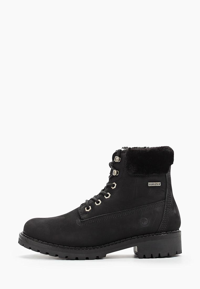 Женские ботинки Tamaris (Тамарис) 1-1-26294-23