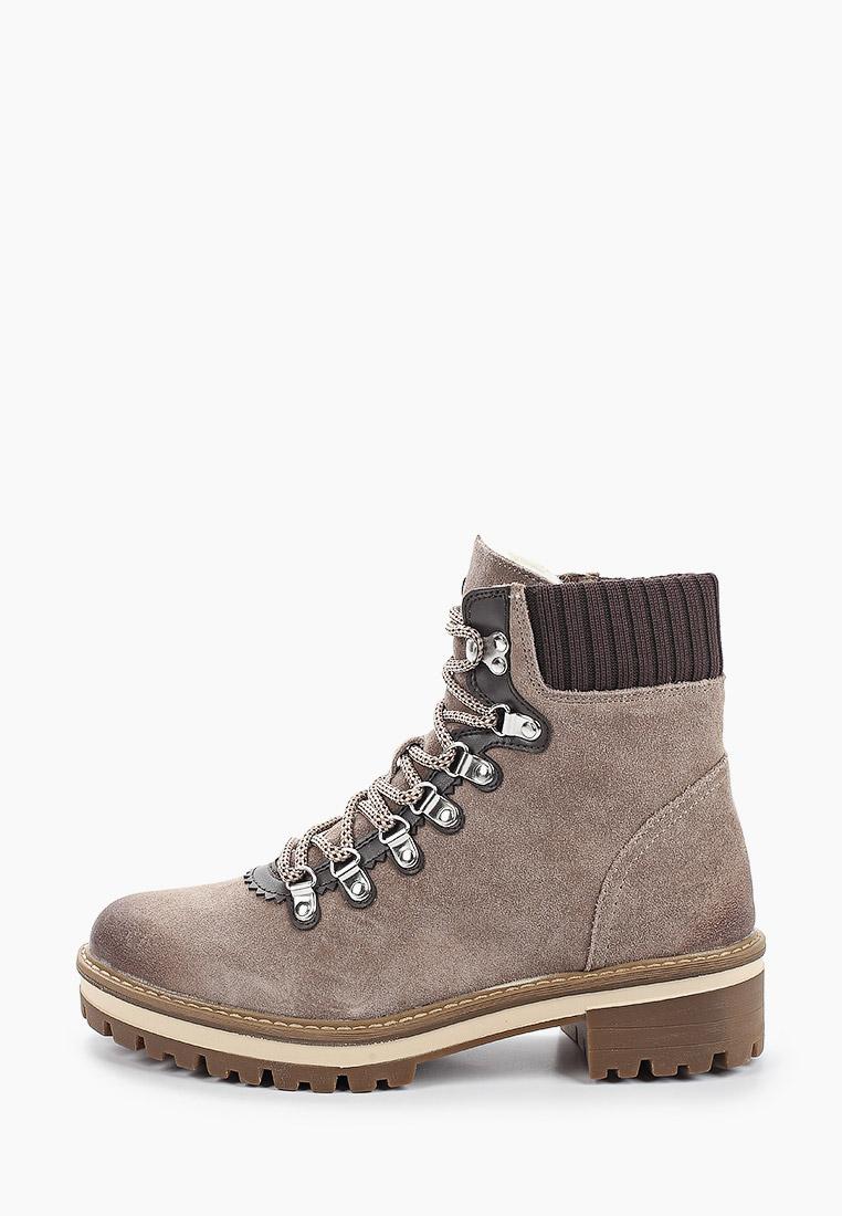 Женские ботинки Tamaris (Тамарис) 1-1-26296-23