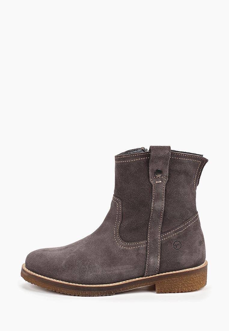 Женские ботинки Tamaris (Тамарис) 1-1-26498-23