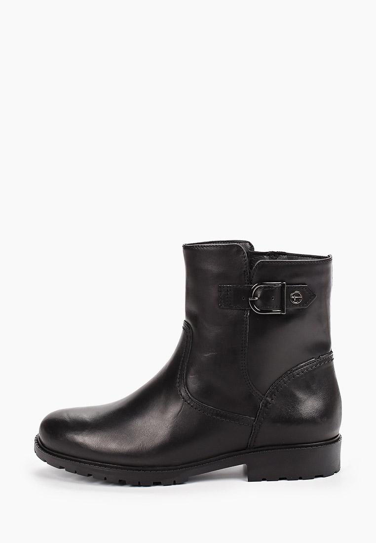 Женские ботинки Tamaris (Тамарис) 1-1-26492-23