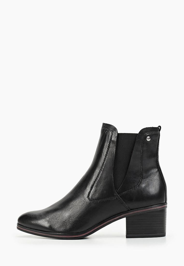 Женские ботинки Tamaris (Тамарис) 1-1-25003-23