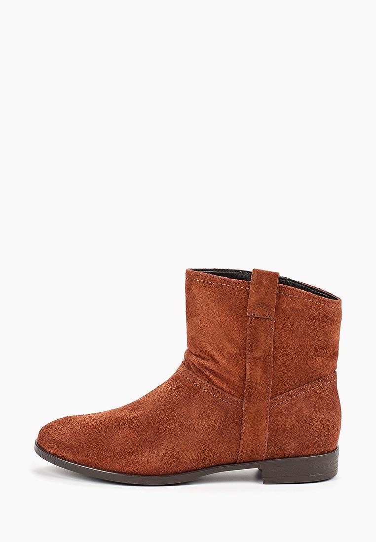 Женские ботинки Tamaris (Тамарис) 1-1-25050-23