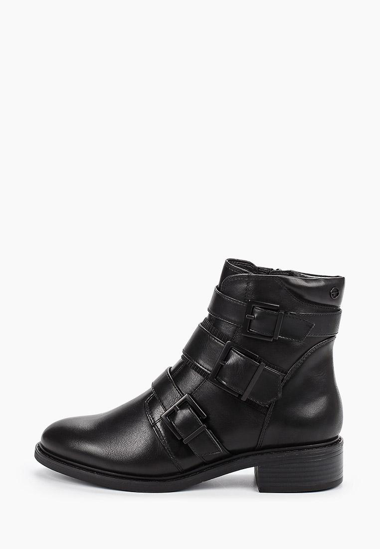 Женские ботинки Tamaris (Тамарис) 1-1-25053-23