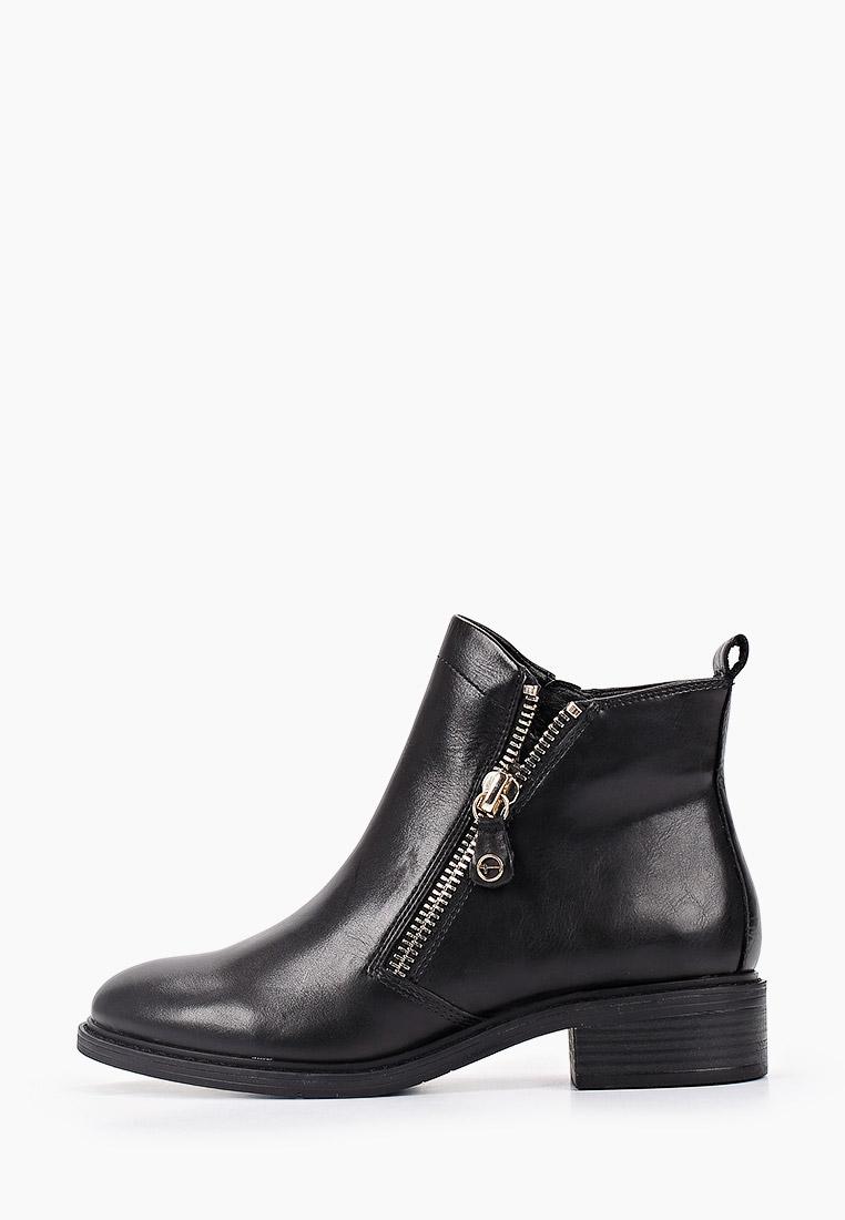Женские ботинки Tamaris (Тамарис) 1-1-25054-23