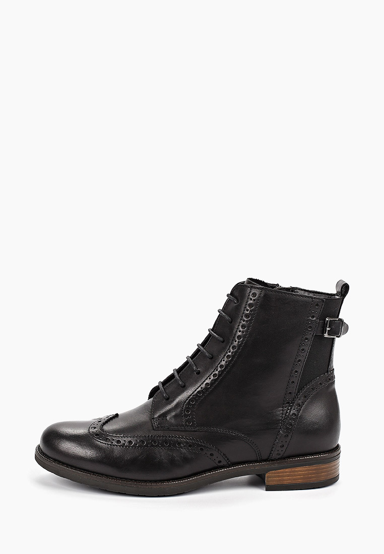Женские ботинки Tamaris (Тамарис) 1-1-25117-23