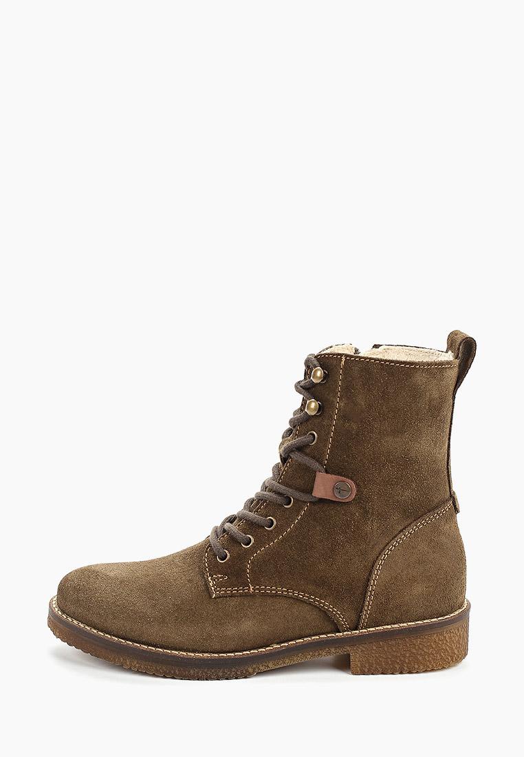 Женские ботинки Tamaris (Тамарис) 1-1-25249-23