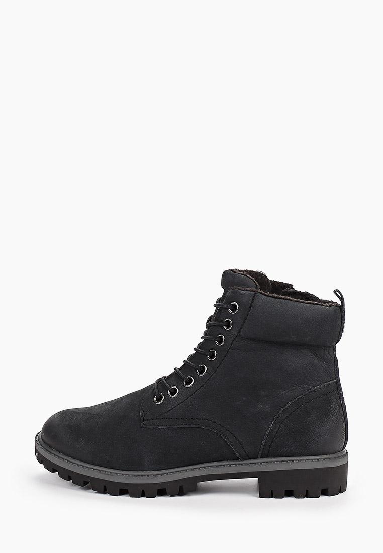 Женские ботинки Tamaris (Тамарис) 1-1-25272-23: изображение 1
