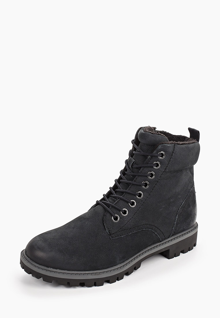 Женские ботинки Tamaris (Тамарис) 1-1-25272-23: изображение 2