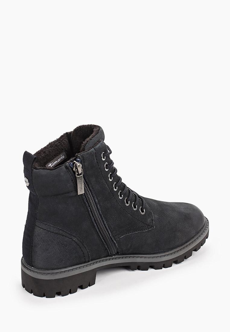 Женские ботинки Tamaris (Тамарис) 1-1-25272-23: изображение 3