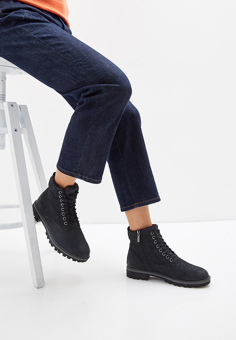 Женские ботинки Tamaris (Тамарис) 1-1-25272-23: изображение 6