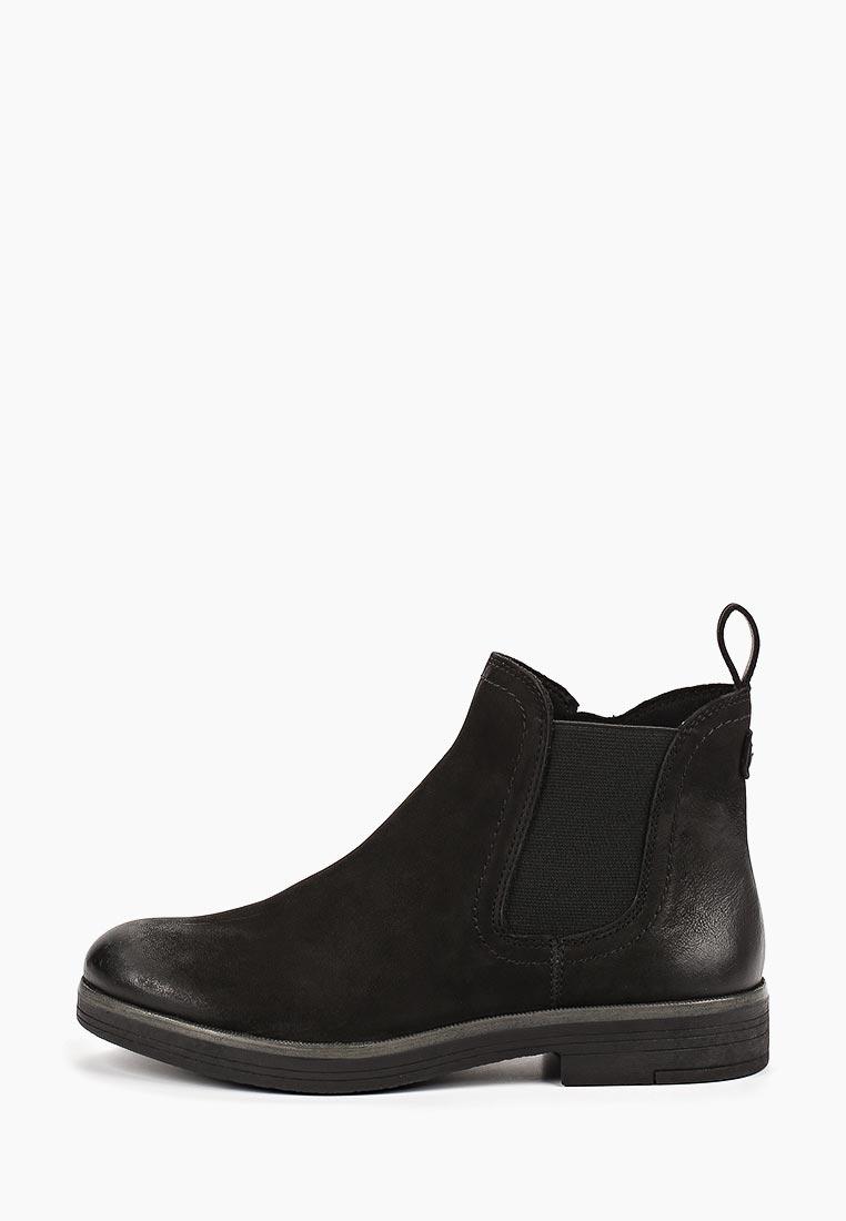 Женские ботинки Tamaris (Тамарис) 1-1-25310-23
