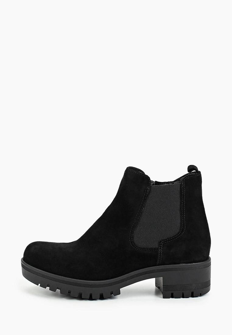 Женские ботинки Tamaris (Тамарис) 1-1-25435-23