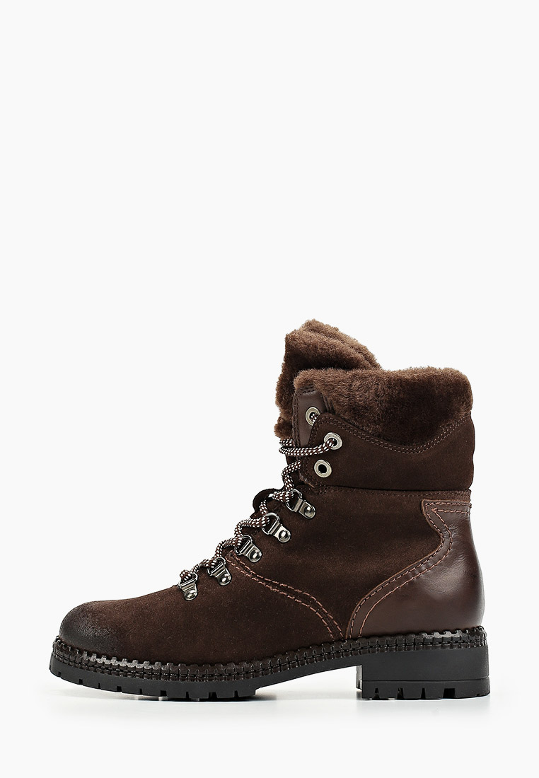 Женские ботинки Tamaris (Тамарис) 1-1-26255-23