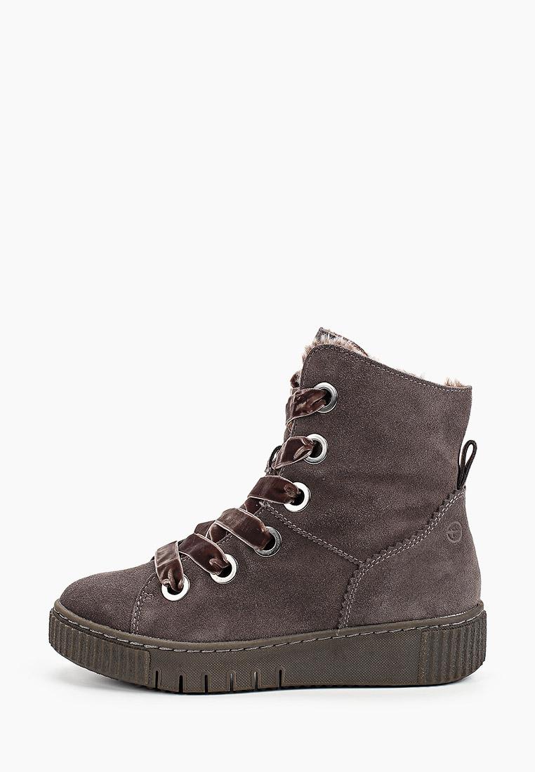 Женские ботинки Tamaris (Тамарис) 1-1-26288-23