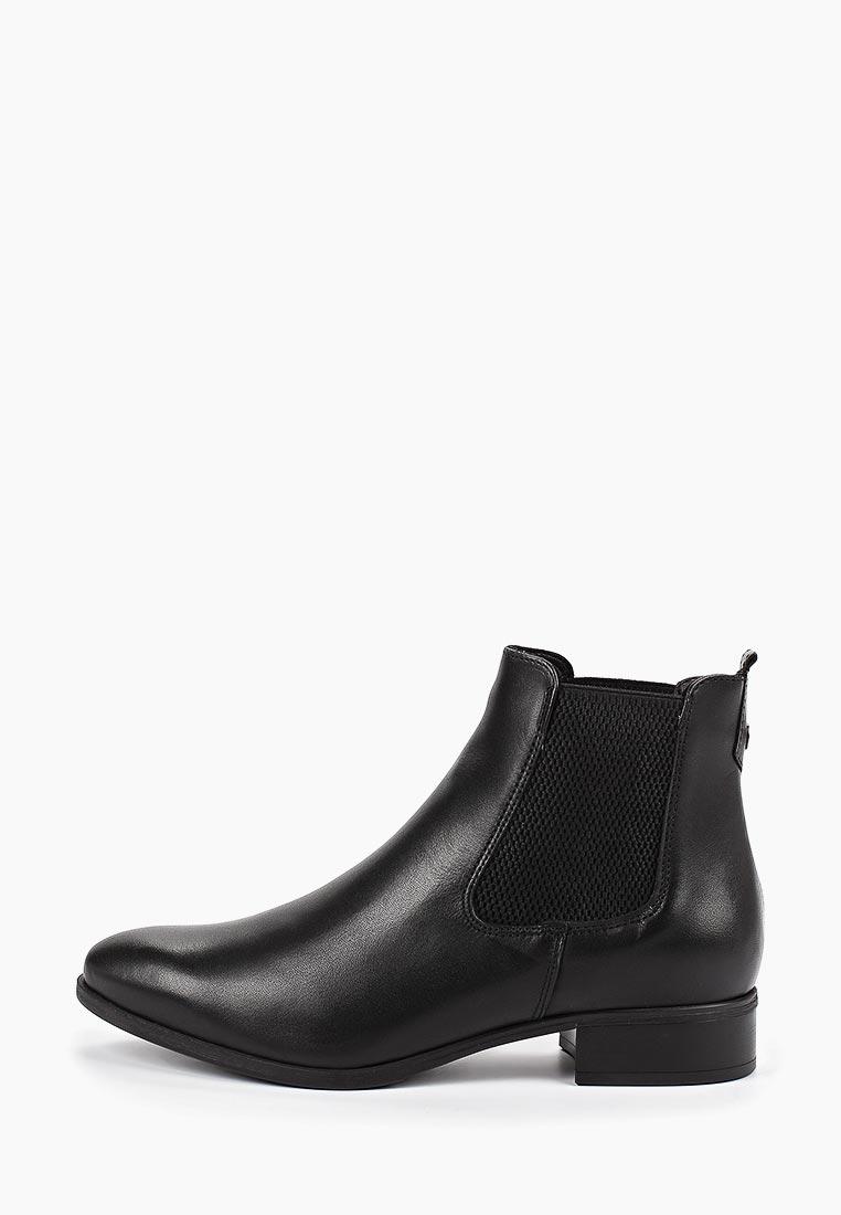 Женские ботинки Tamaris (Тамарис) 1-1-25388-23