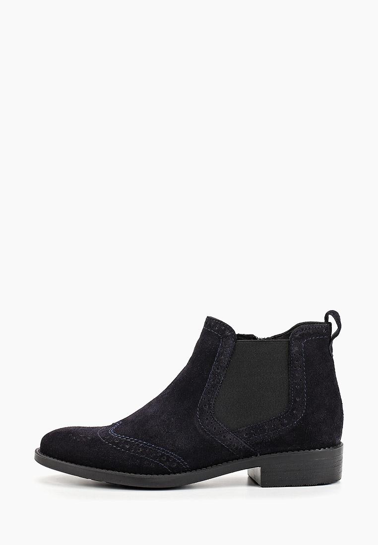 Женские ботинки Tamaris (Тамарис) 1-1-25993-23